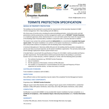 trithor-protection-specification